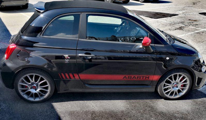 Abarth Cabrio 595 Competitizone full