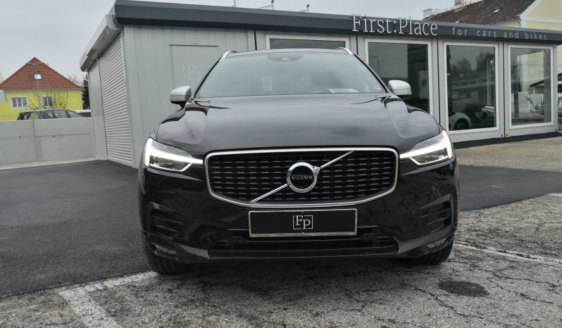 Volvo XC 60 D5 R-Design full