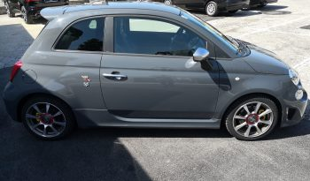 Abarth 595 Turismo full